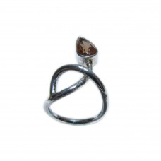 Silver Zultanite Ring
